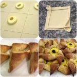 Tips to roll out puff pastry