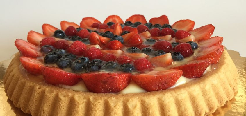 Types and Classification of Shortcrust Pastry